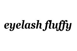 eyelash fluffy